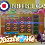 Up to 85 free spins Dazzle Me™ slot at All British Casino