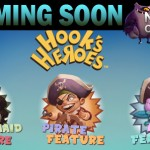 NetEnt announces Hook's Heroes™ slot