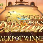 Largest ever Mega Fortune Dreams™ Major Jackpot won at a NetEnt Casino