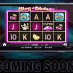 NetEnt announces King of Slots Touch®