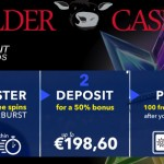 Extra attractive welcome offer at Polder Casino
