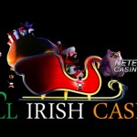All Irish Casino ready for Christmas