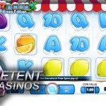 NetEnt announces first Christmas-themed video slot