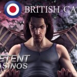 Free Spins Dracula online slot™ at All British Casino