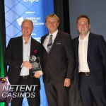 NetEnt again successful at the Global Gaming Awards