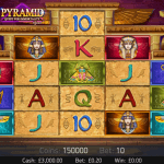 Pyramid: Quest for Immortality Touch®