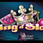 NetEnt Casinos launch King of Slots™