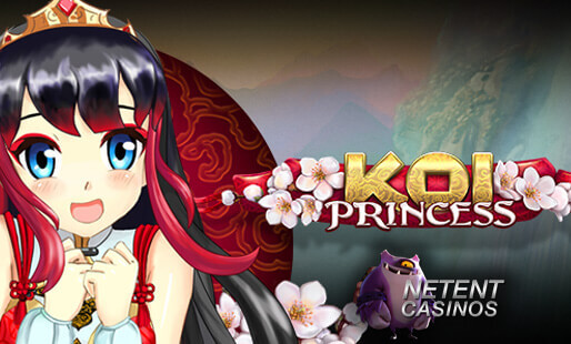Koi princess casino