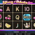 King of Slots Touch®