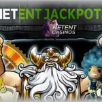 What are local NetEnt Jackpots?