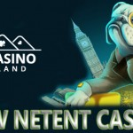 Meet Casinoland, a promise for the future