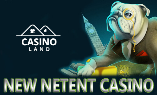 new netent casino list