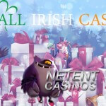 Have yourself a merry little pre-Christmas at Ireland's best online casino
