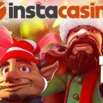 Win an Apple TV at InstaCasino today