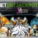 NetEnt pays out third pooled jackpot in five days