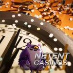 NetentCasinos.com wishes you a Lucky New Year
