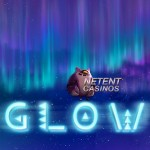 NetEnt launches Glow™ video slot