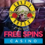 Guns N' Roses slot™ promotions at Free Spins Casino