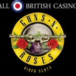 Free Spins Guns N' Roses™ slot and Reload Bonus at All British Casino