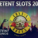 NetEnt slots 2016 Overview