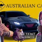 Free Spins on new Drive™ slot at recently renewed All Australian Casino