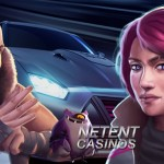 Drive: Multiplier Mayhem™ online slot now available at the NetEnt Casinos