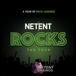 NetEnt Rocks Trilogy complete with Motörhead online slot™