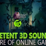 NetEnt 3D Sound, the future of online gaming!