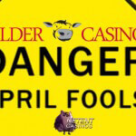 Free spins promotion at Polder Casino, April Fools' Day joke or not?