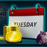Casinoland shines spotlight on the Invisible Man™ slot