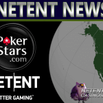 NetEnt Games soon available at PokerStars in New Jersey