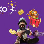 10% Cashback at YakoCasino on Mondays