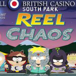 Free Spins South Park Reel Chaos™ slot at All British Casino