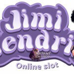 Jimi Hendrix online slot™ soon available at the NetEnt Casinos