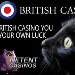 Weekend sorted with 50% casino bonus at All British Casino