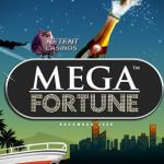 Lucky winner at NetEnt Casino wins €3.5 million Mega Fortune™ Jackpot