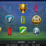Football: Champions Cup Touch®