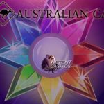 100 free spins for Starburst™ pokie at All Australian Casino
