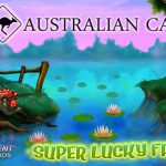 All Australian Casino player wins big on Super Lucky Frog™ pokie