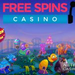 Free Spins Casino celebrates Theme Park: Tickets of Fortune™ slot launch
