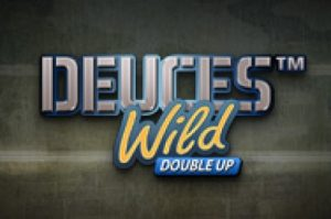 Deuces Wild Double Up™