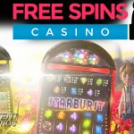 Free Spins Casino selects two popular NetEnt slots for today's promotion