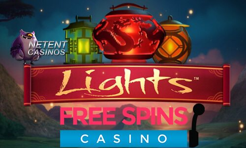 Free-Spins-Lights-slot-Free-Spins-Casino