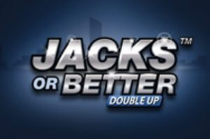 Jacks or Better Double Up™