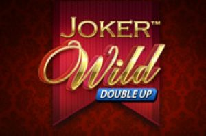 Joker Wild Double Up™