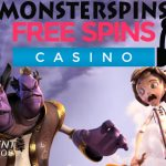 New: Monsterspins Tuesdays at Free Spins Casino