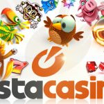 InstaCasino introduces special InstaRaffle for new players