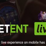 NetEnt Live Mobile: a Live Casino experience on the go
