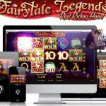 NetEnt launches Fairytale Legends: Red Riding Hood™ slot