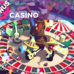 Play Fiesta Roulette at No Bonus Casino and win up to €10,000